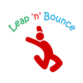 Leap'n'Bounce Logo